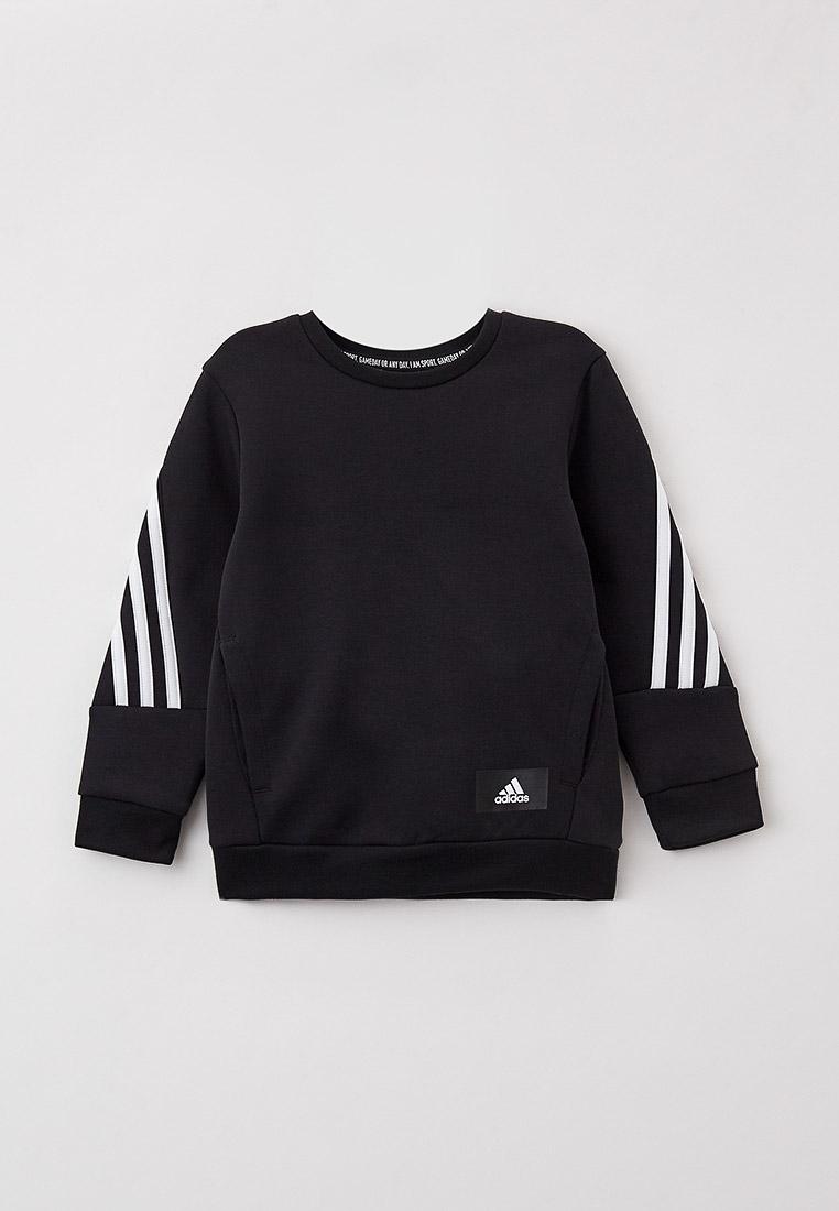 Толстовка Adidas (Адидас) GU4321: изображение 1