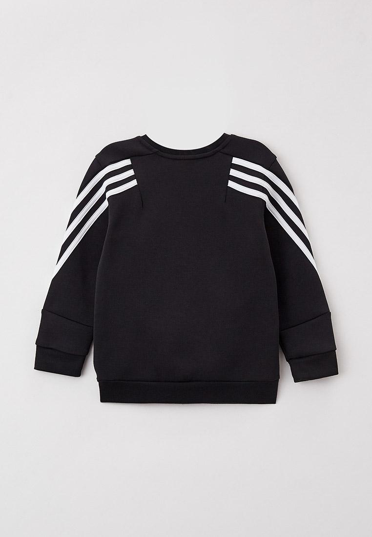 Толстовка Adidas (Адидас) GU4321: изображение 2