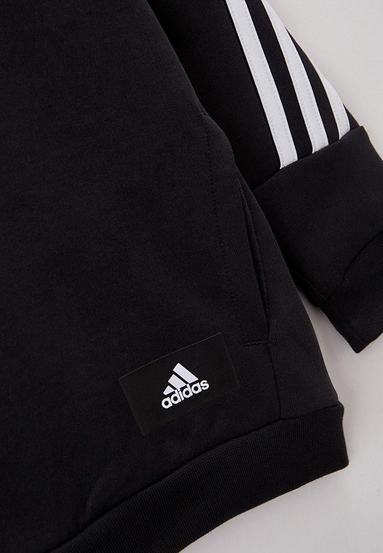 Толстовка Adidas (Адидас) GU4321: изображение 3