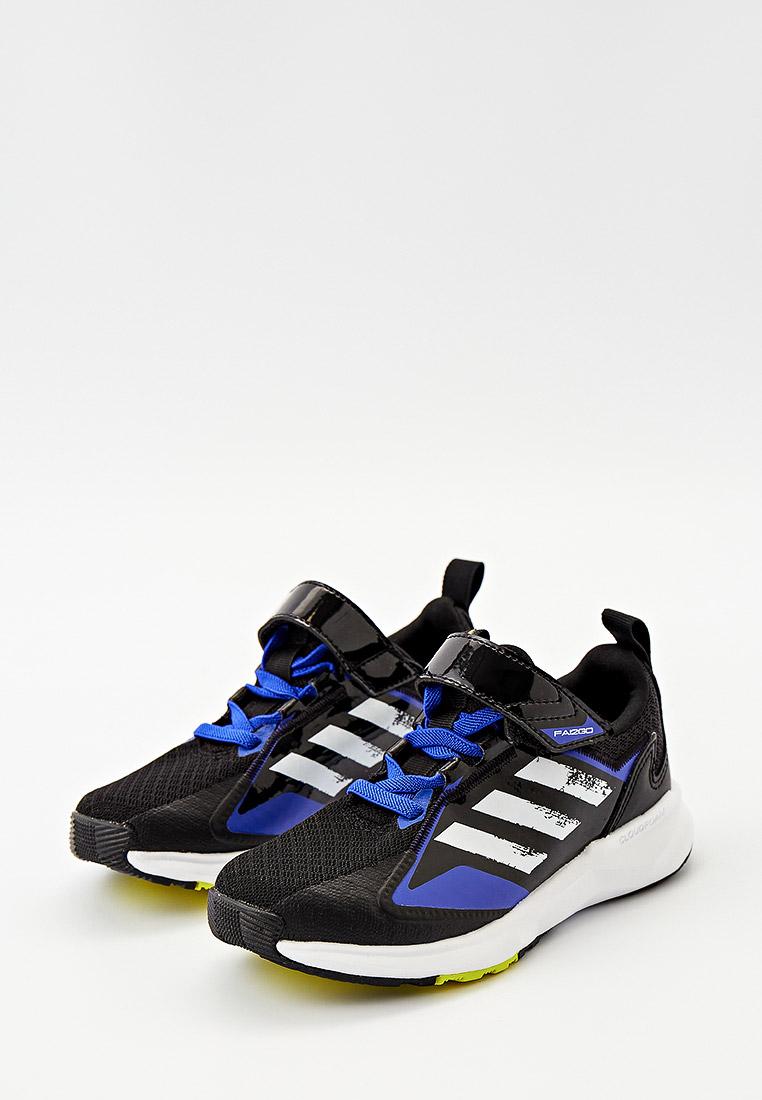 Кроссовки Adidas (Адидас) GZ0211: изображение 2