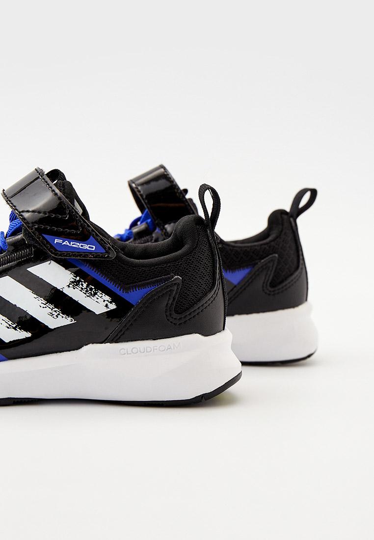 Кроссовки Adidas (Адидас) GZ0211: изображение 4