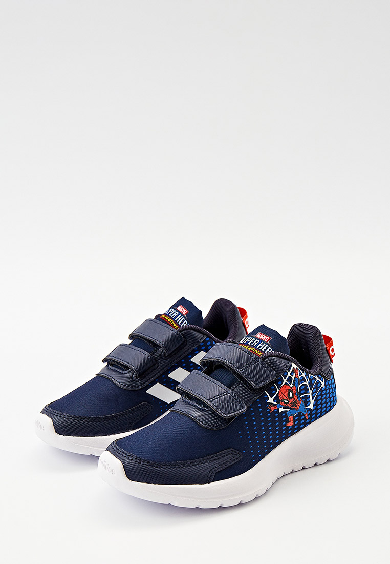 Кроссовки для мальчиков Adidas (Адидас) H01705: изображение 2