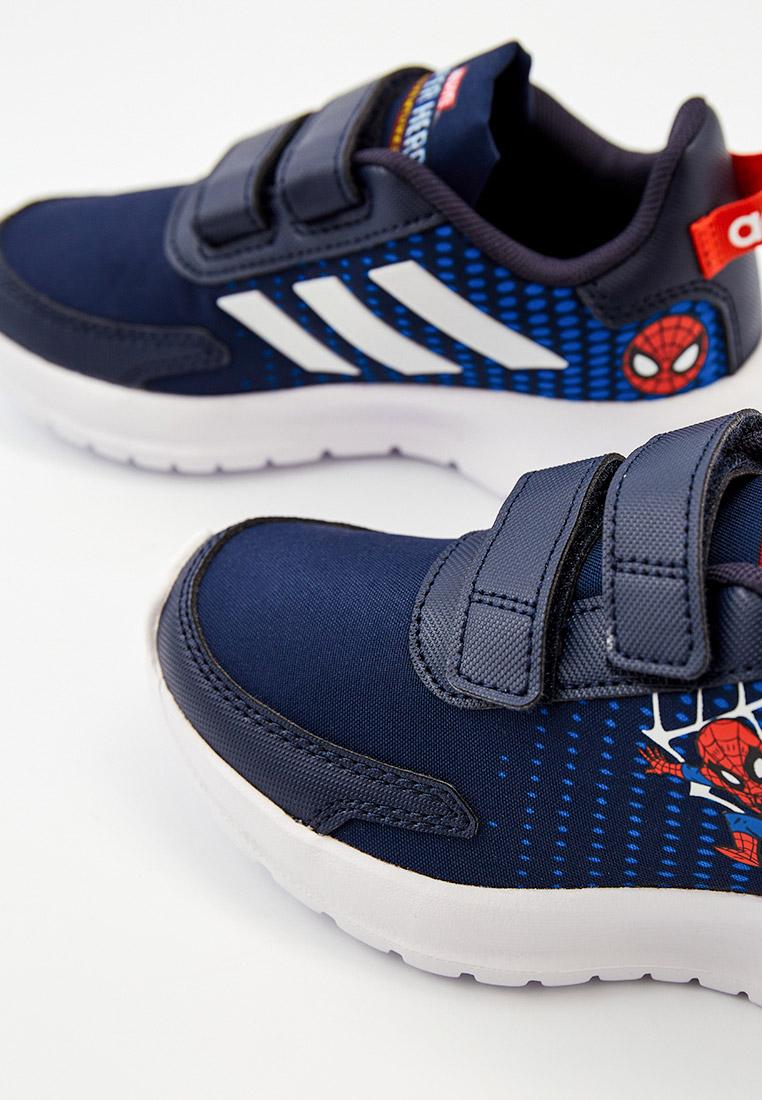 Кроссовки для мальчиков Adidas (Адидас) H01705: изображение 3