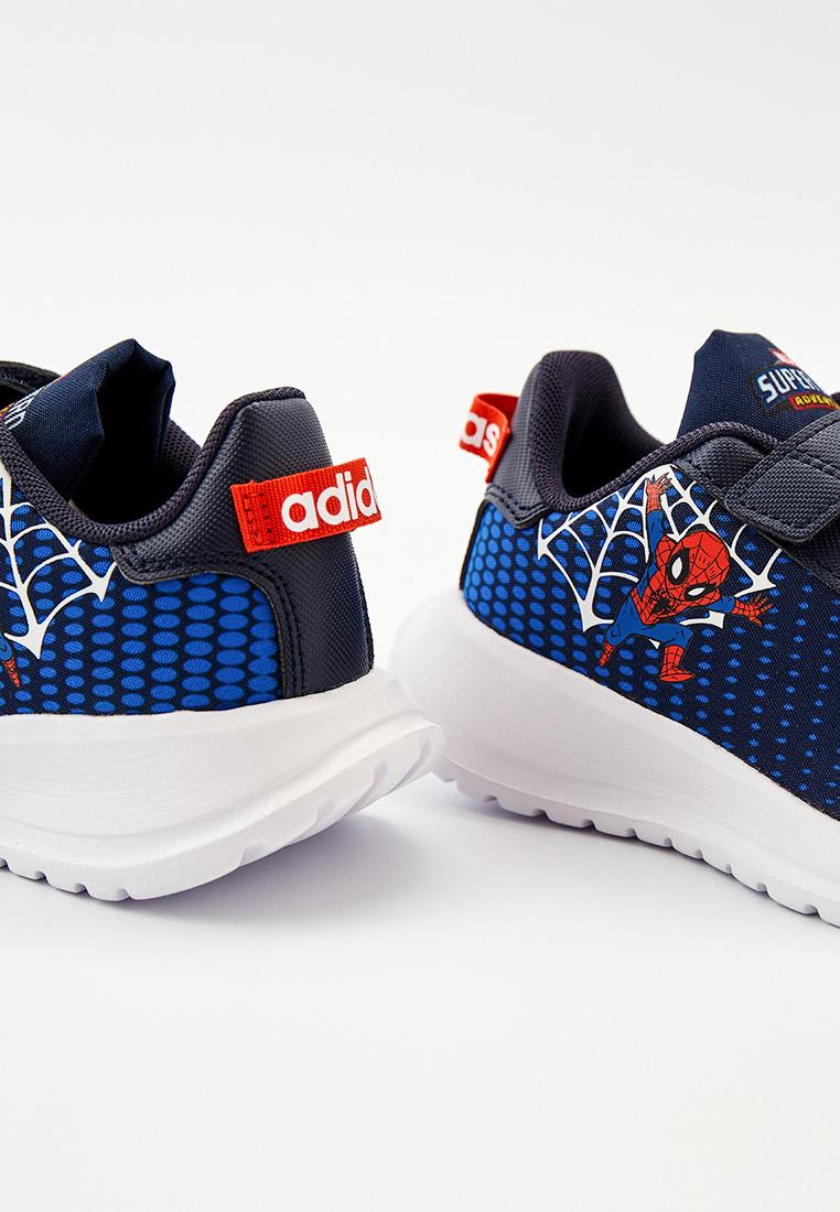Кроссовки для мальчиков Adidas (Адидас) H01705: изображение 4