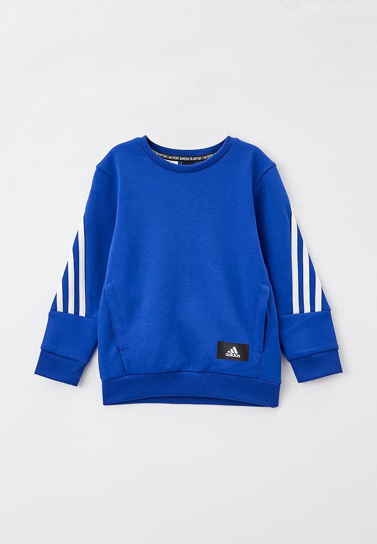 Толстовка Adidas (Адидас) H07363