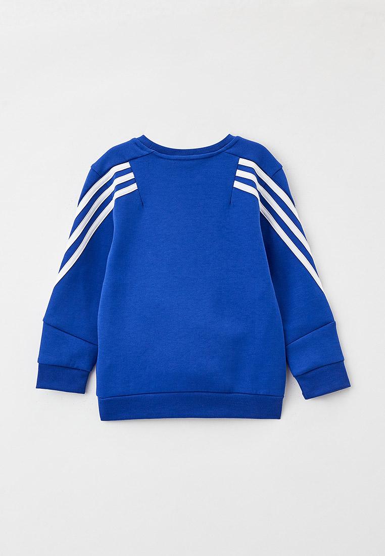 Толстовка Adidas (Адидас) H07363: изображение 2