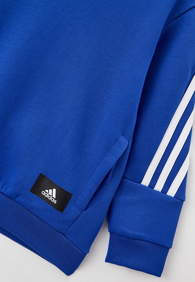 Толстовка Adidas (Адидас) H07363: изображение 3