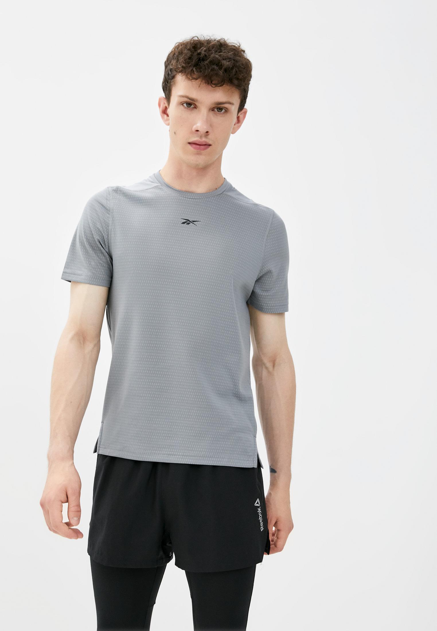 Спортивная футболка Reebok (Рибок) H08840