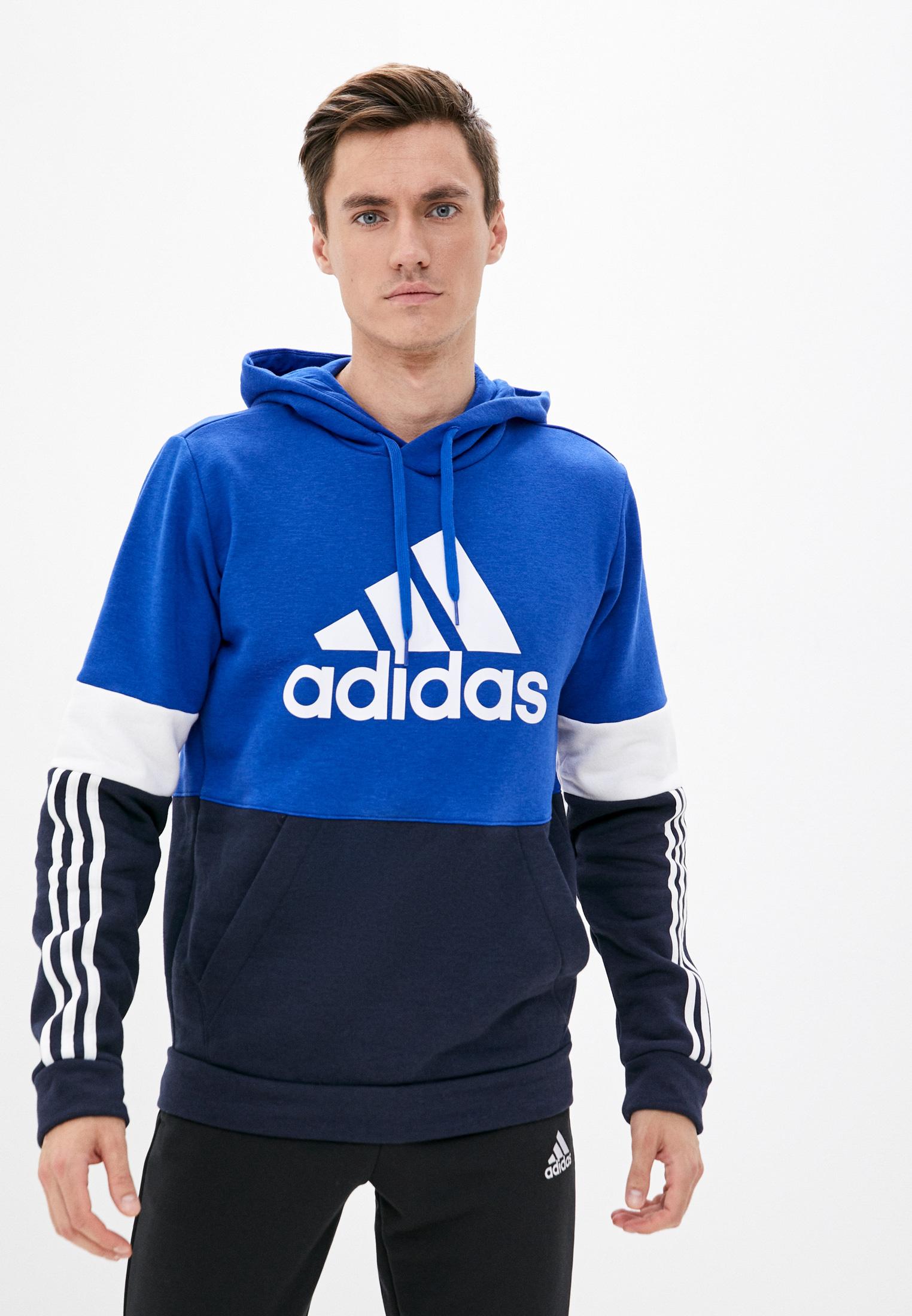Толстовка Adidas (Адидас) H14647: изображение 1