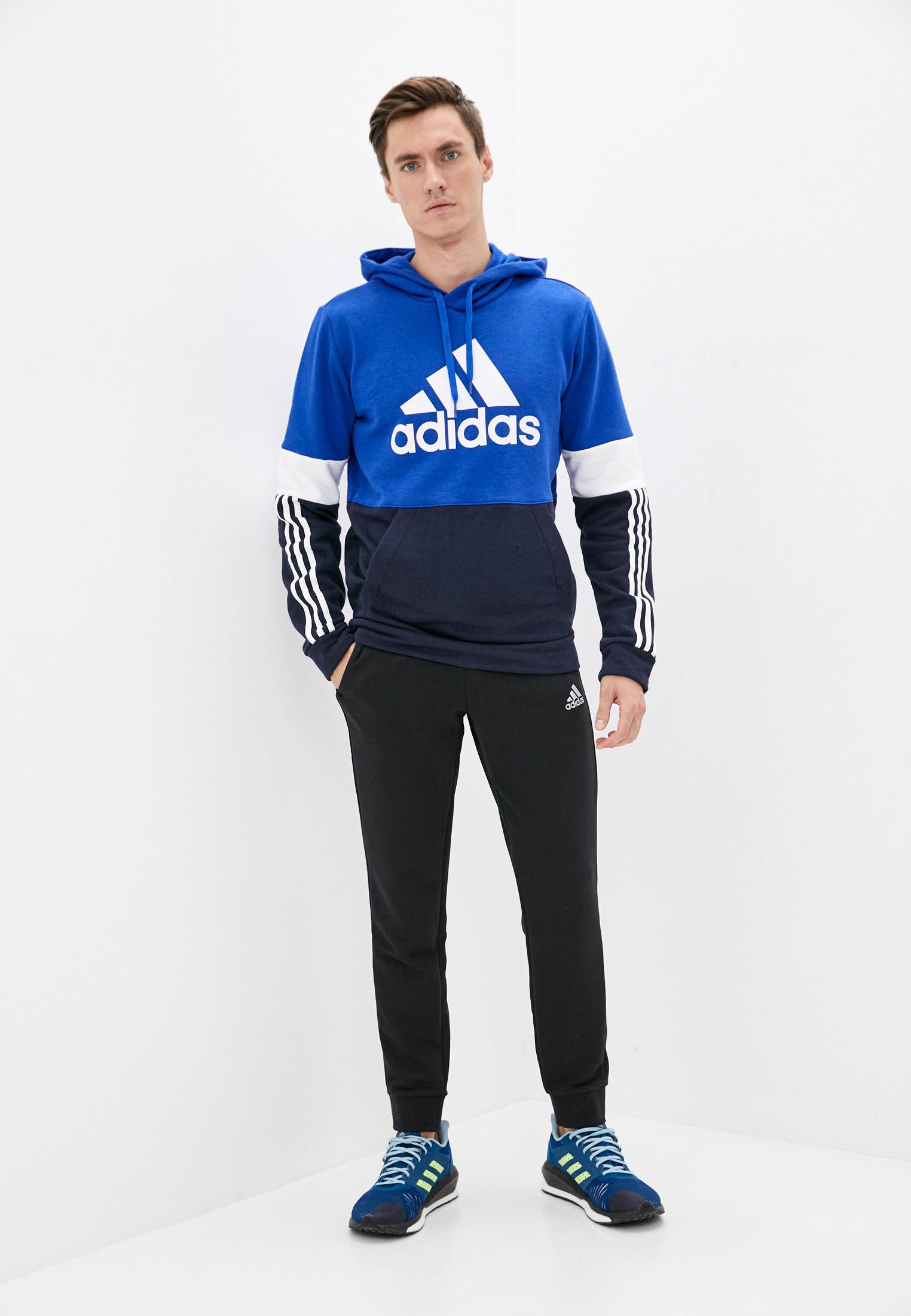 Толстовка Adidas (Адидас) H14647: изображение 2
