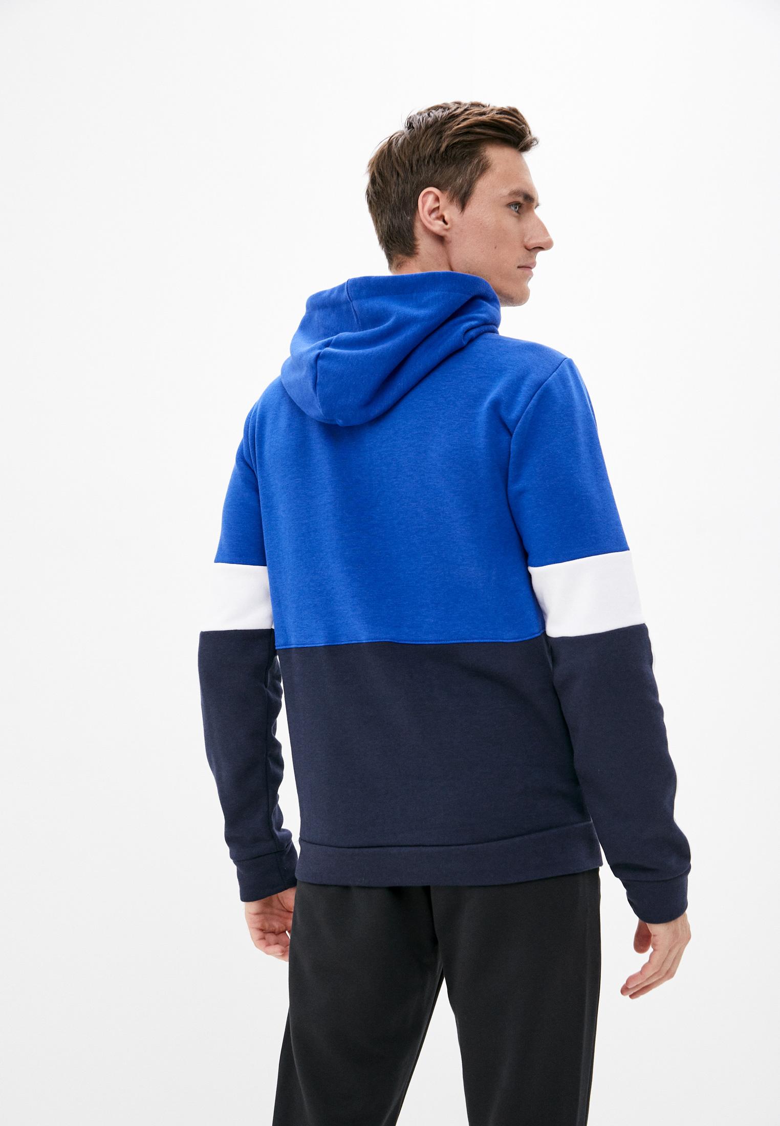 Толстовка Adidas (Адидас) H14647: изображение 3