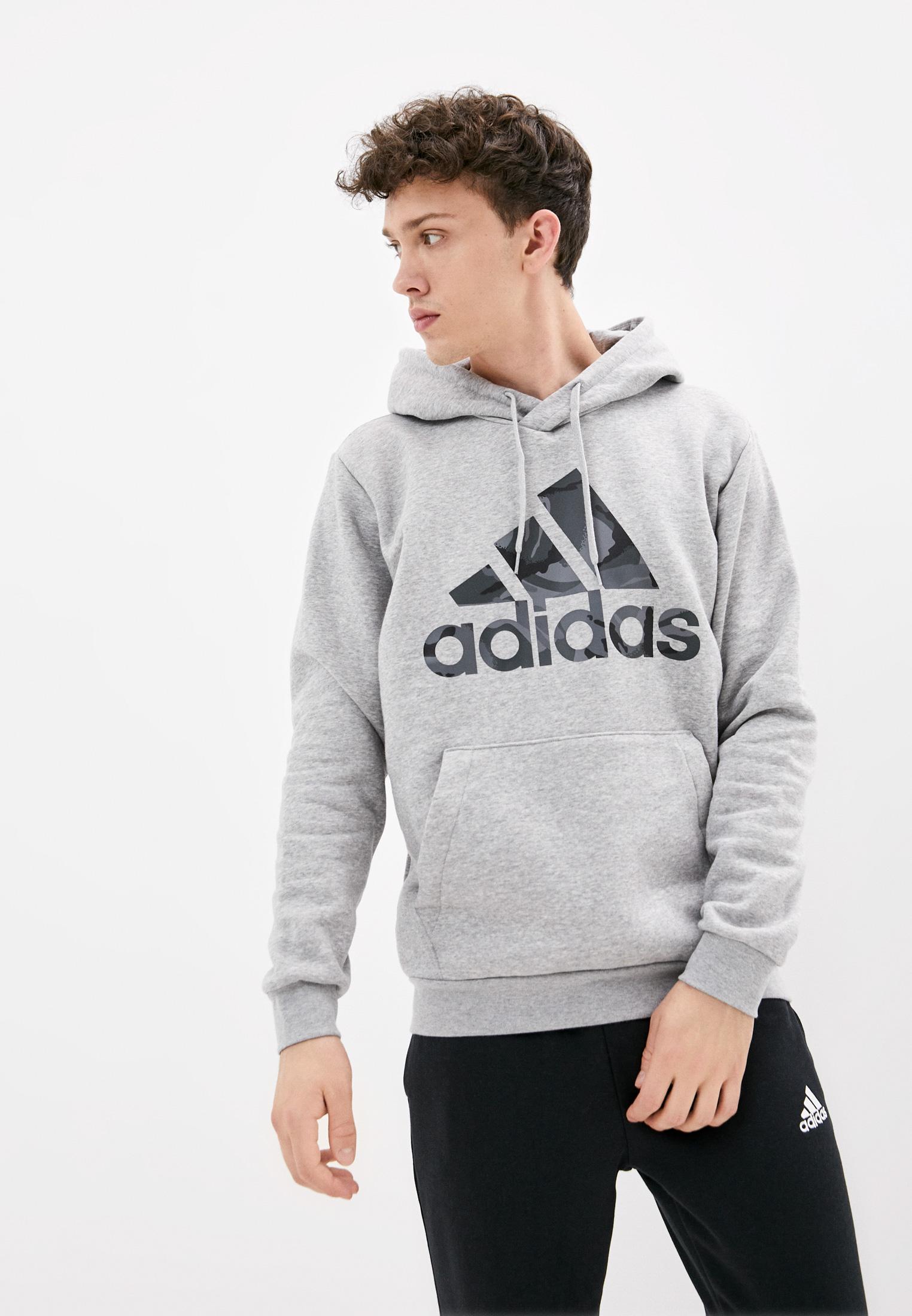 Толстовка Adidas (Адидас) H14671