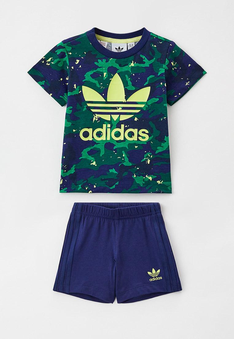 Спортивный костюм Adidas Originals (Адидас Ориджиналс) H20308: изображение 1