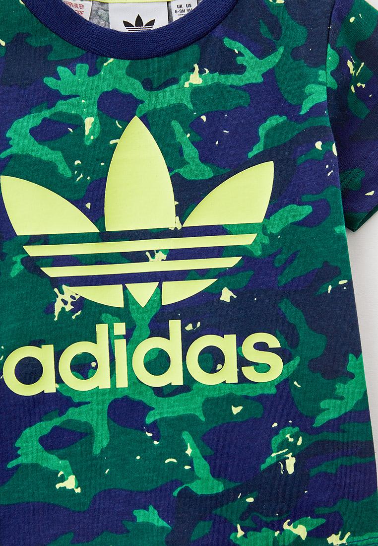 Спортивный костюм Adidas Originals (Адидас Ориджиналс) H20308: изображение 3