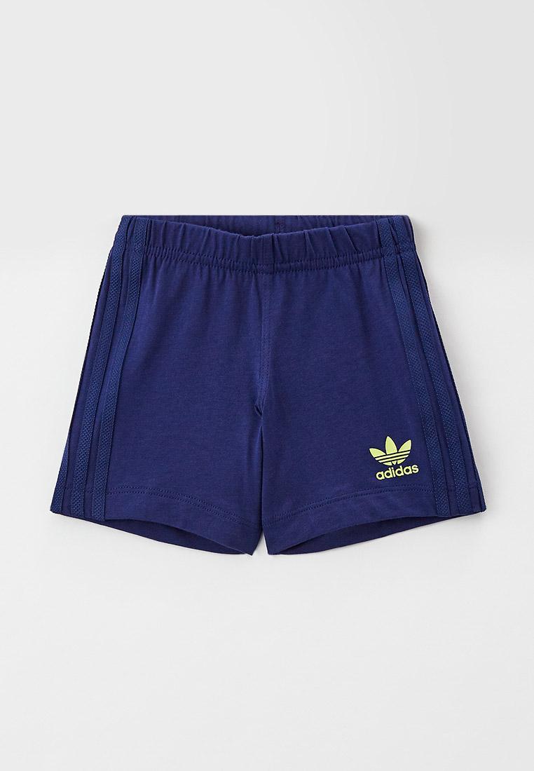Спортивный костюм Adidas Originals (Адидас Ориджиналс) H20308: изображение 4