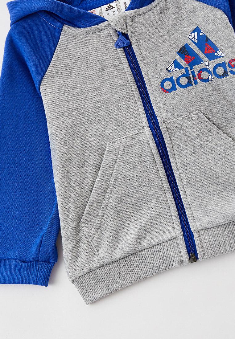 Спортивный костюм Adidas (Адидас) H28829: изображение 3
