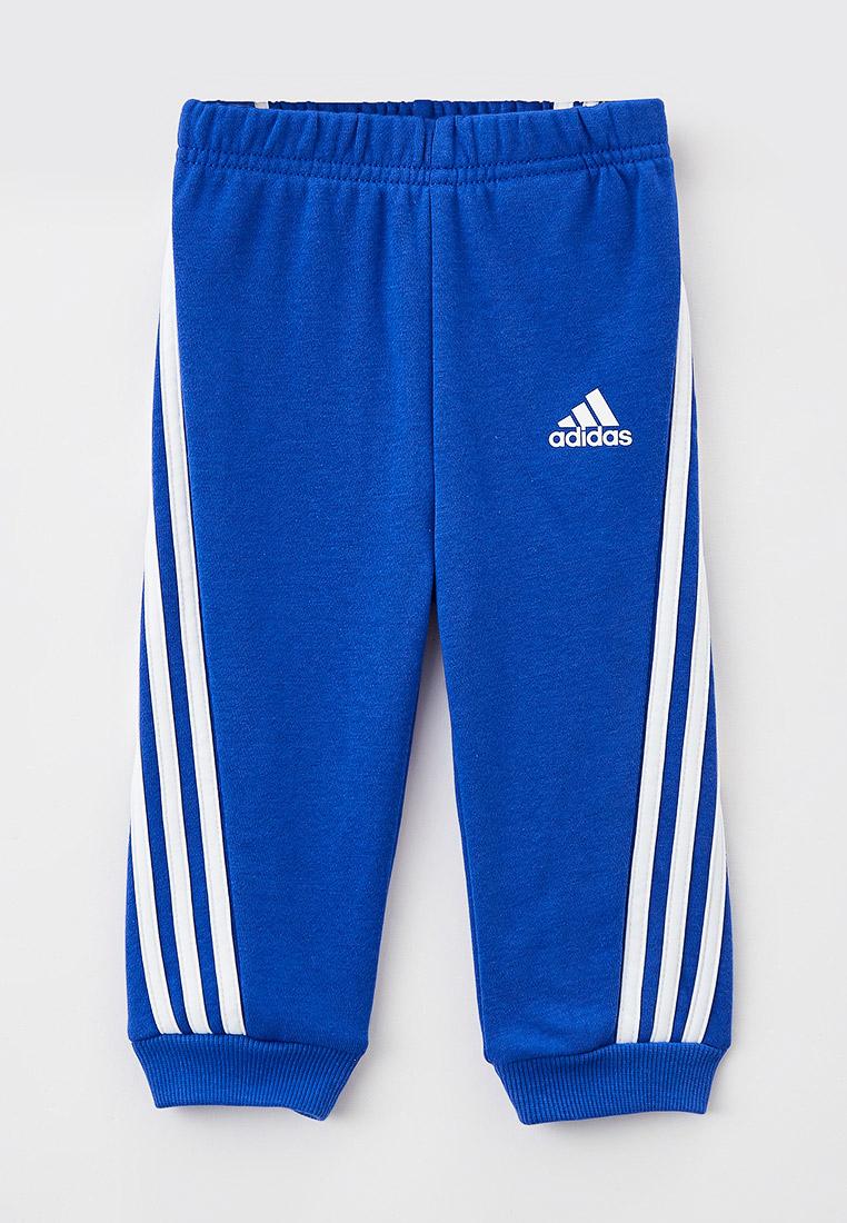 Спортивный костюм Adidas (Адидас) H28829: изображение 4