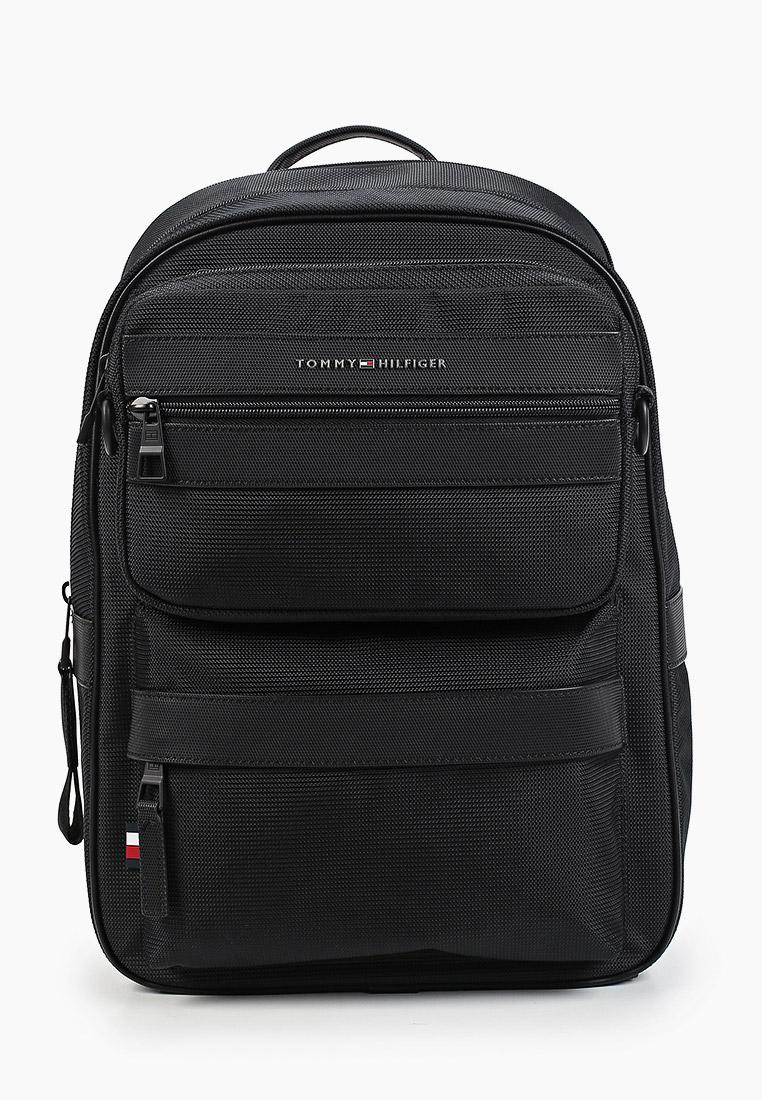 Городской рюкзак Tommy Hilfiger (Томми Хилфигер) AM0AM07581