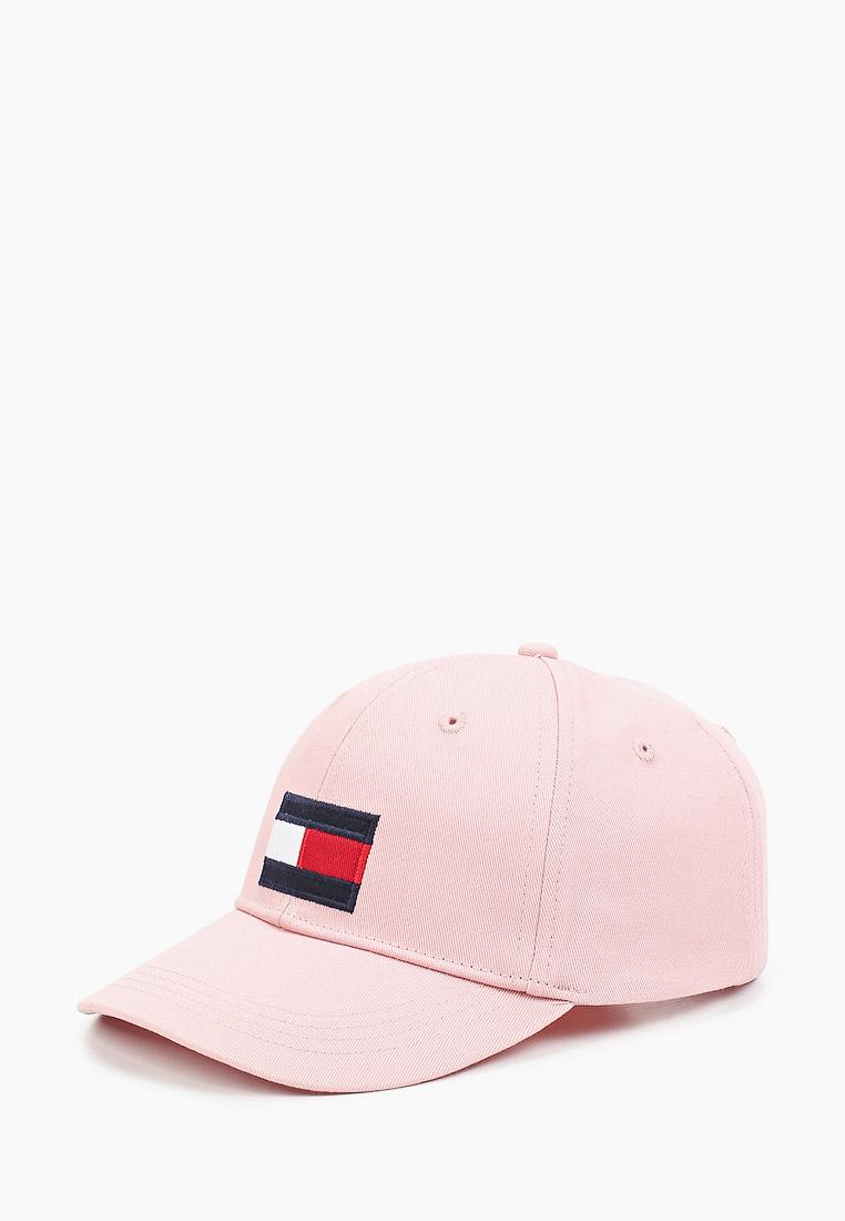 Бейсболка Tommy Hilfiger (Томми Хилфигер) AU0AU01076