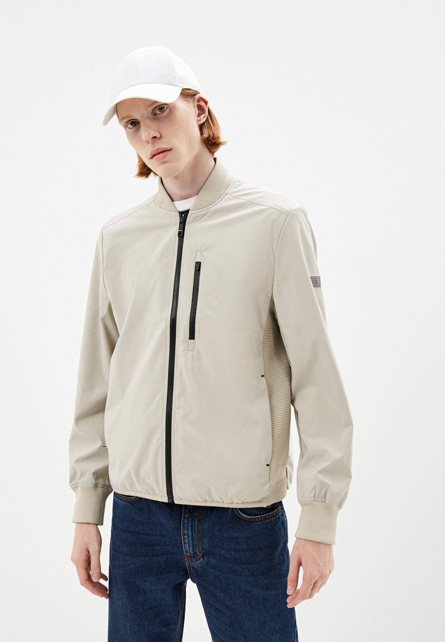 Куртка Tommy Hilfiger (Томми Хилфигер) MW0MW18671