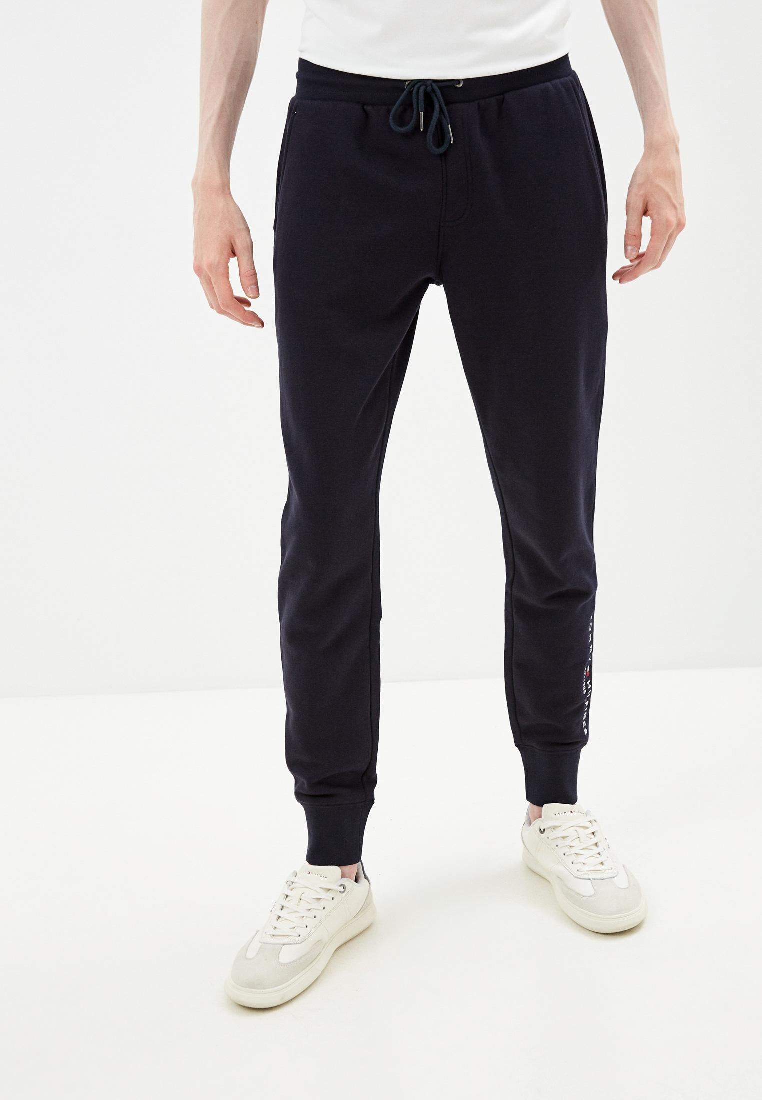 Мужские спортивные брюки Tommy Hilfiger (Томми Хилфигер) MW0MW18715