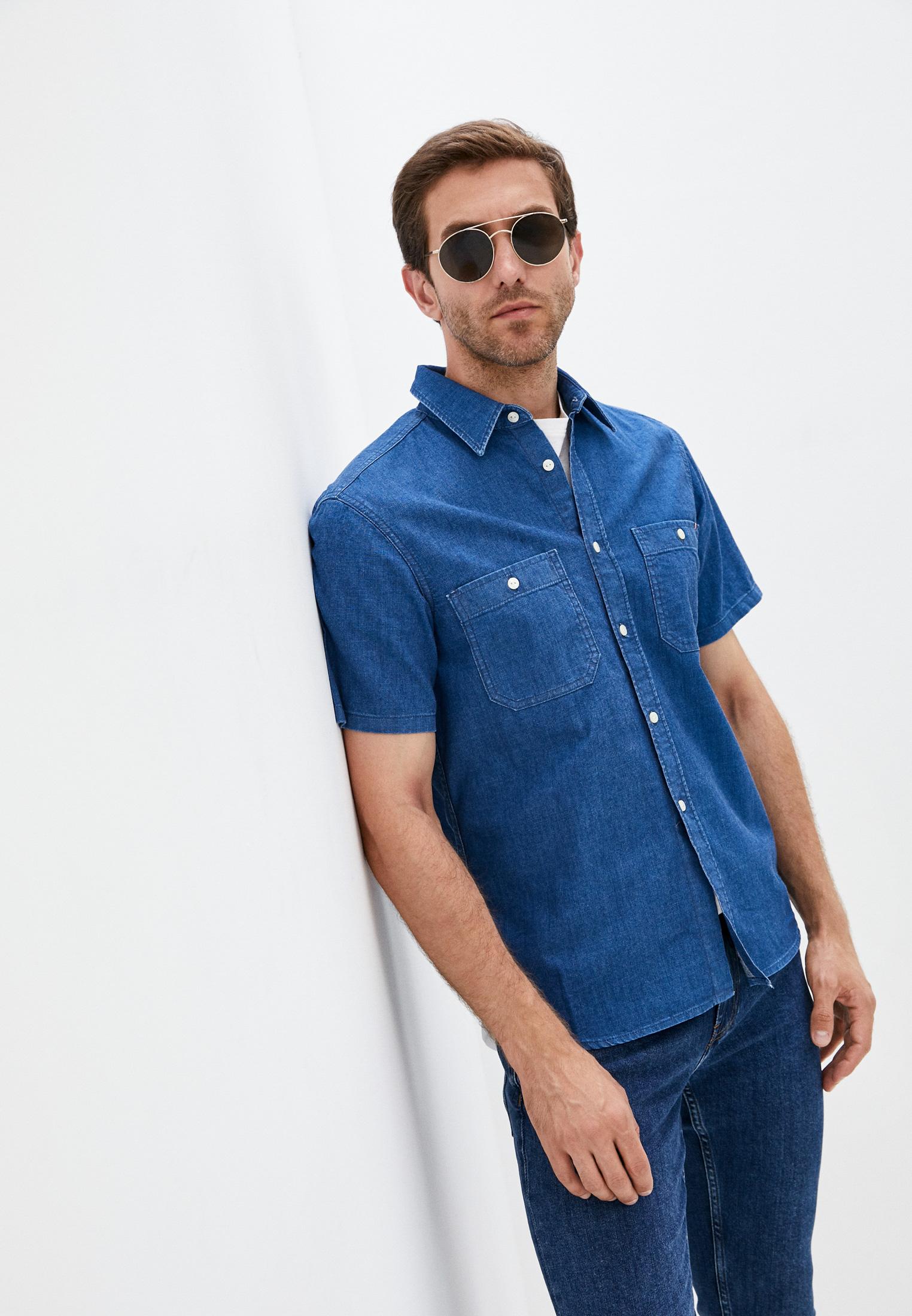 Рубашка Tommy Hilfiger (Томми Хилфигер) MW0MW19300