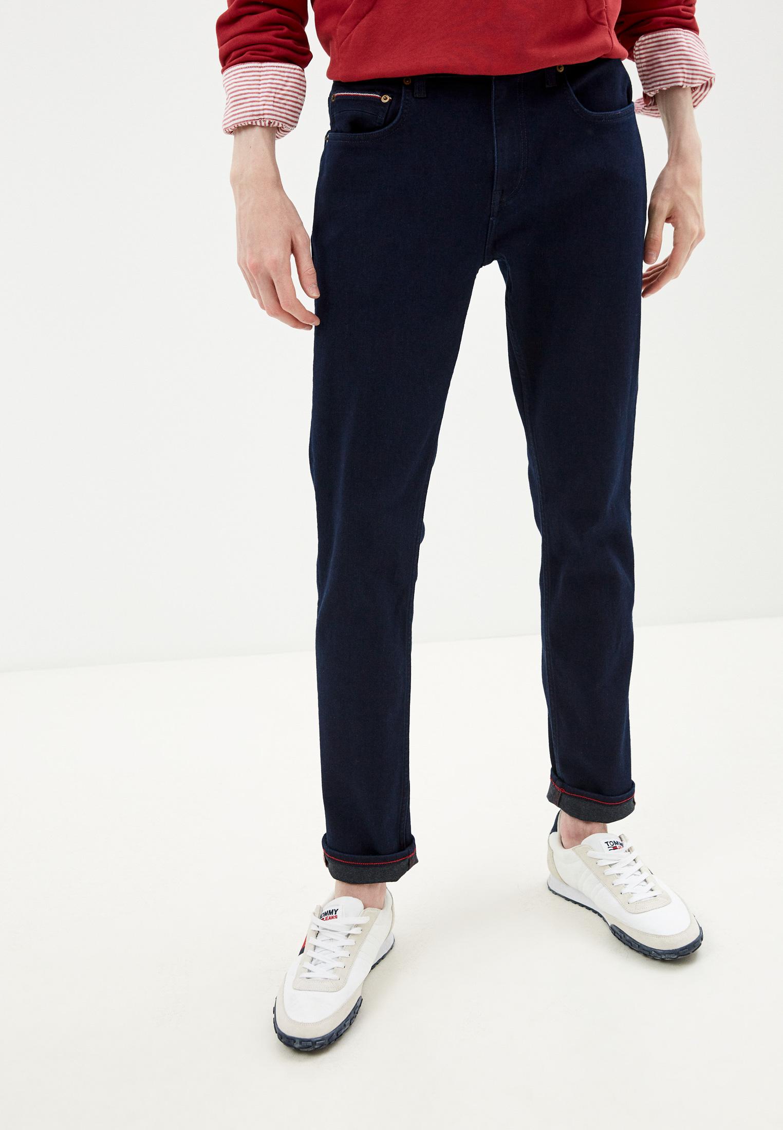 Зауженные джинсы Tommy Hilfiger (Томми Хилфигер) MW0MW19327