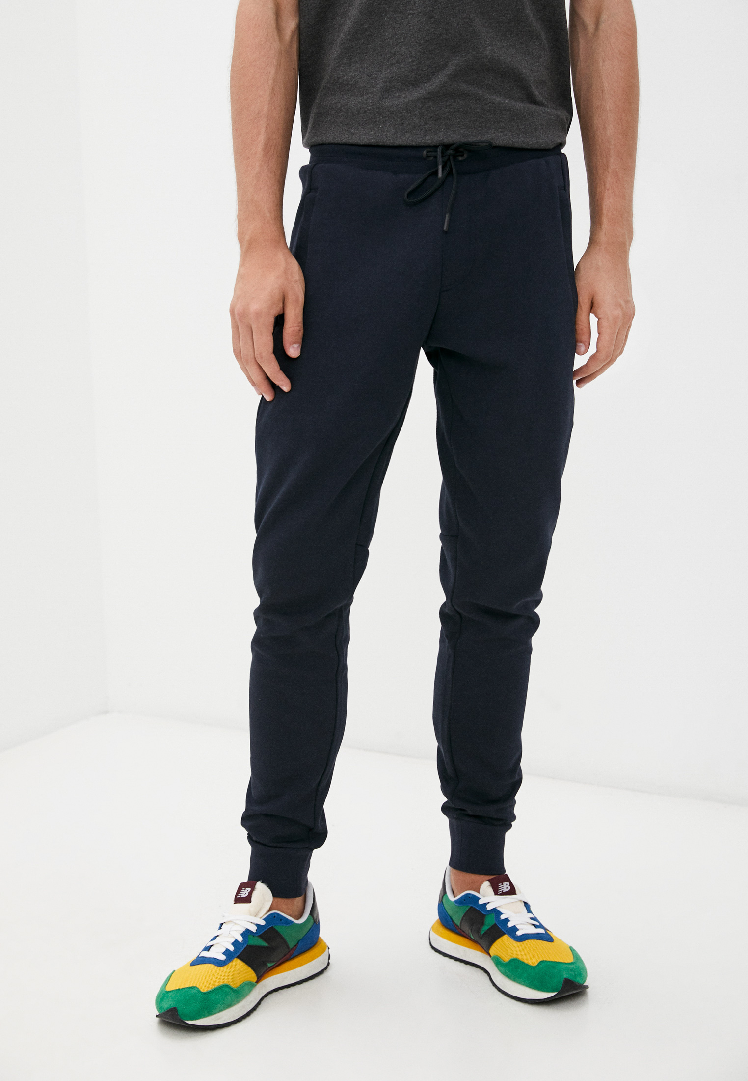 Мужские спортивные брюки Tommy Hilfiger (Томми Хилфигер) MW0MW20263