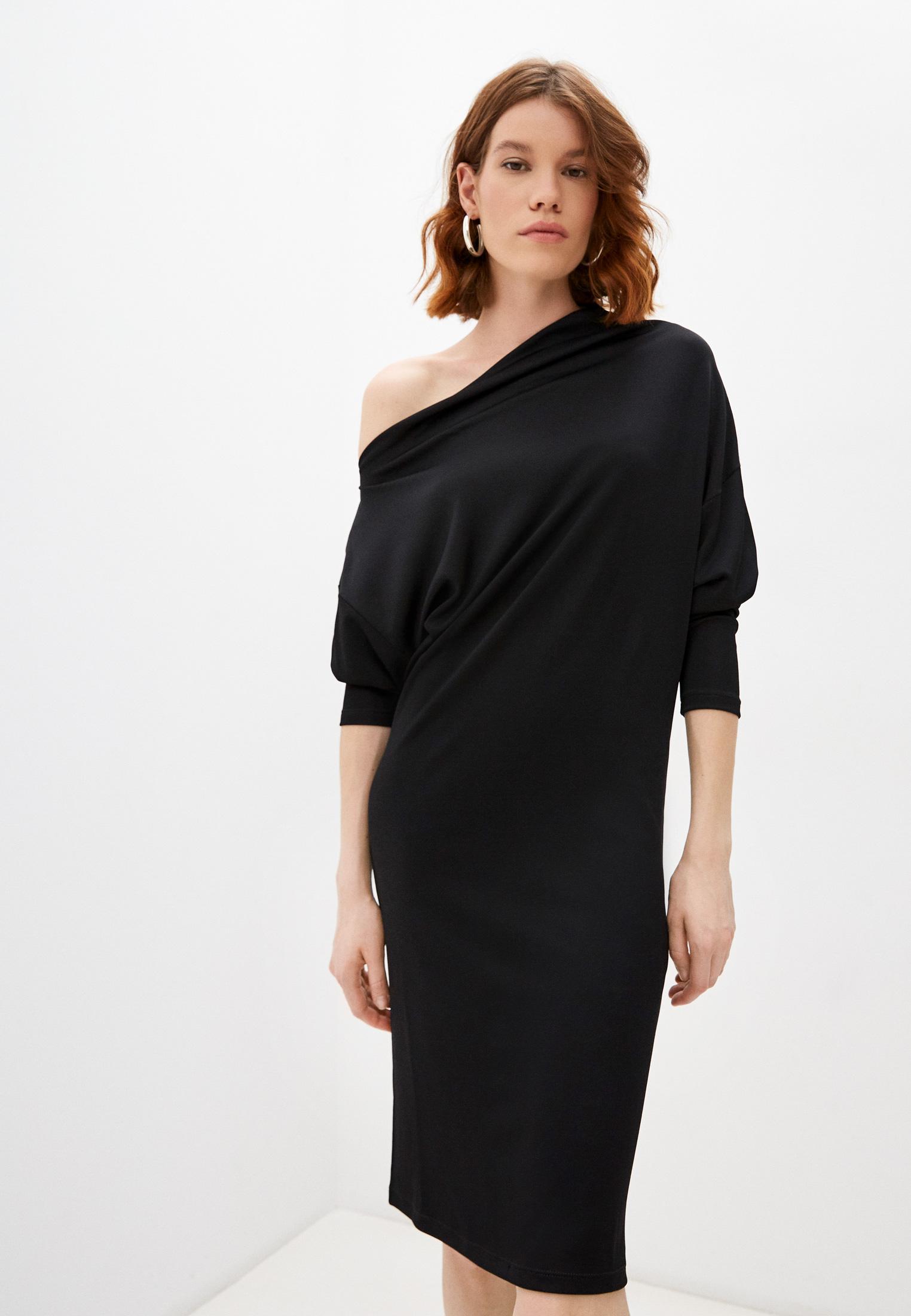 Повседневное платье Patrizia Pepe (Патриция Пепе) 8A0863 A9G7