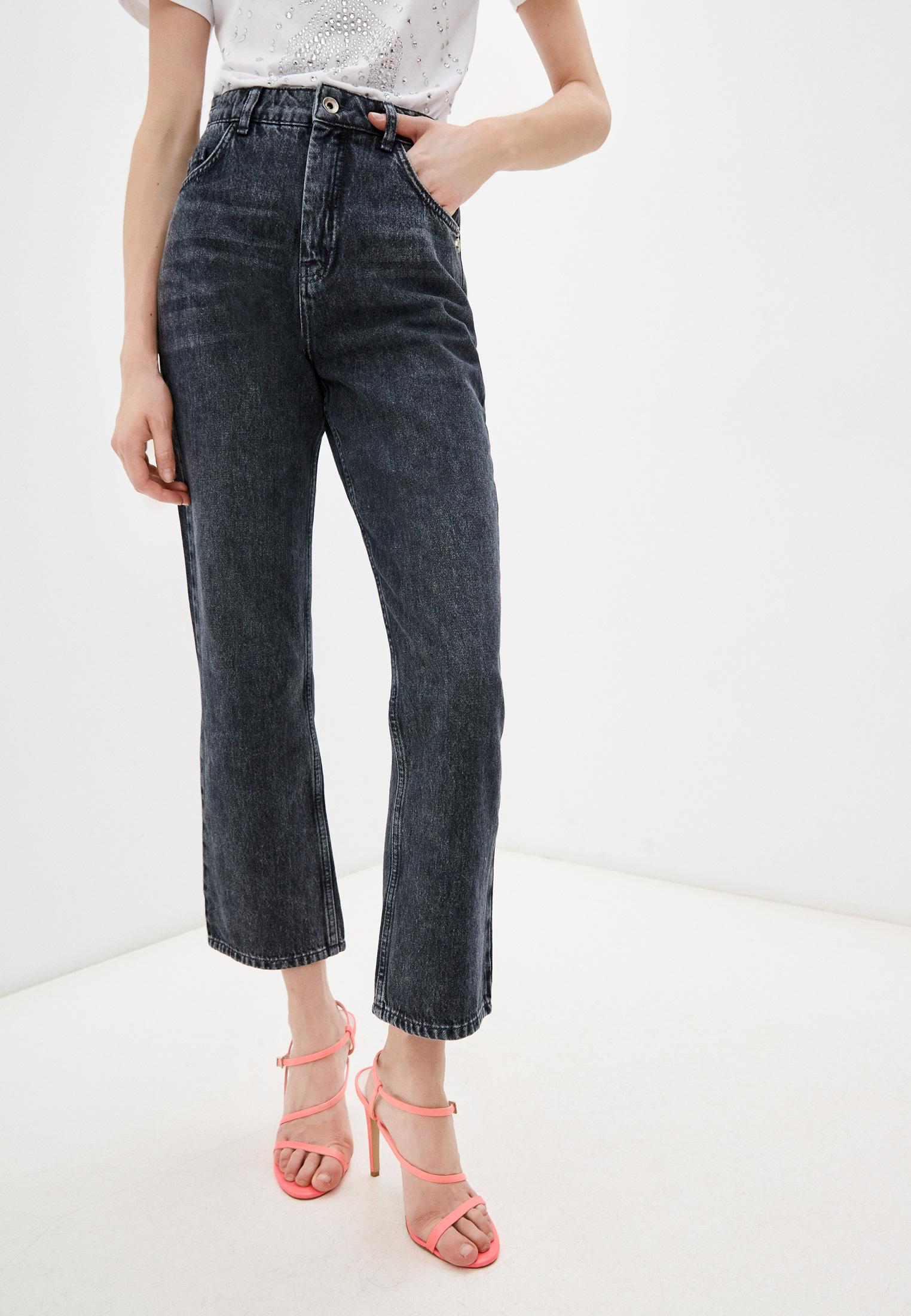 Прямые джинсы Patrizia Pepe (Патриция Пепе) 8J0994 A1WZG