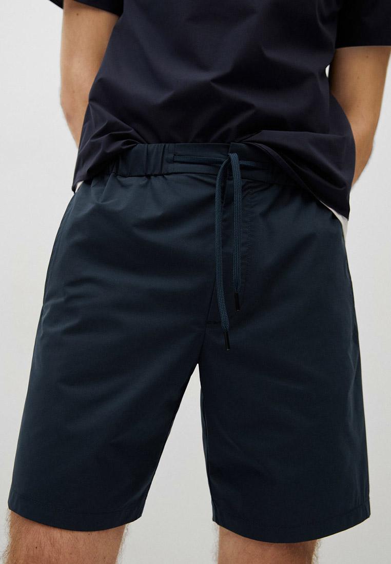 Мужские повседневные шорты Mango Man 17010048