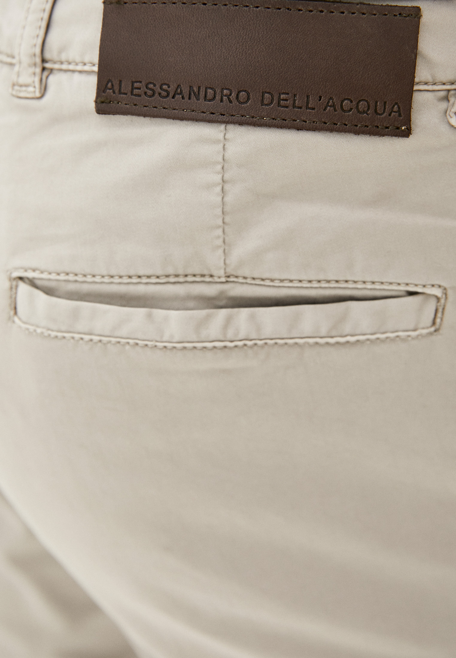 Мужские повседневные брюки Alessandro Dell`acqua AD7623WA T2350ELT: изображение 5