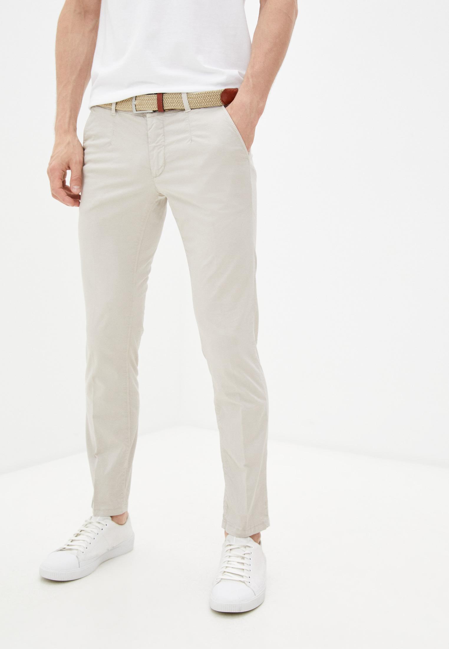 Мужские брюки Alessandro Dell`acqua AD7701WA T1150ELT