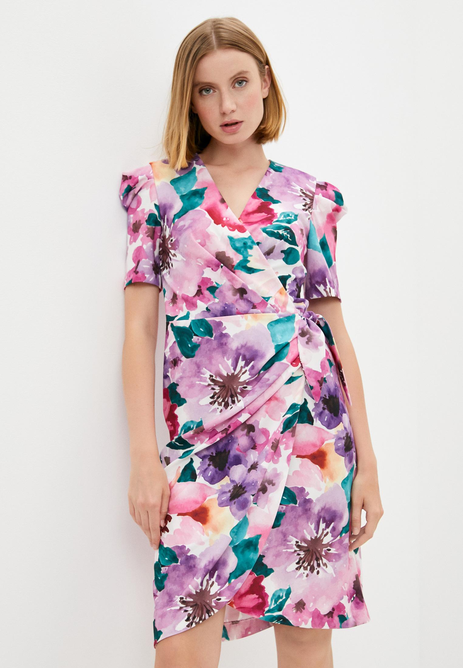 Платье Alessandro Dell`acqua ADW6413 N0172E
