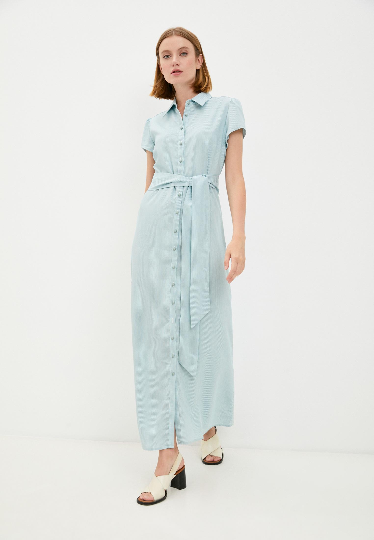Платье Alessandro Dell`acqua ADW6419 N0166R