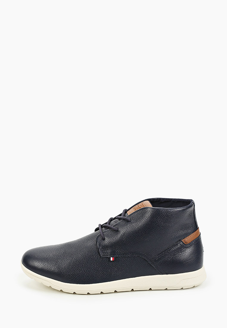 Мужские ботинки Tommy Hilfiger (Томми Хилфигер) Ботинки Tommy Hilfiger