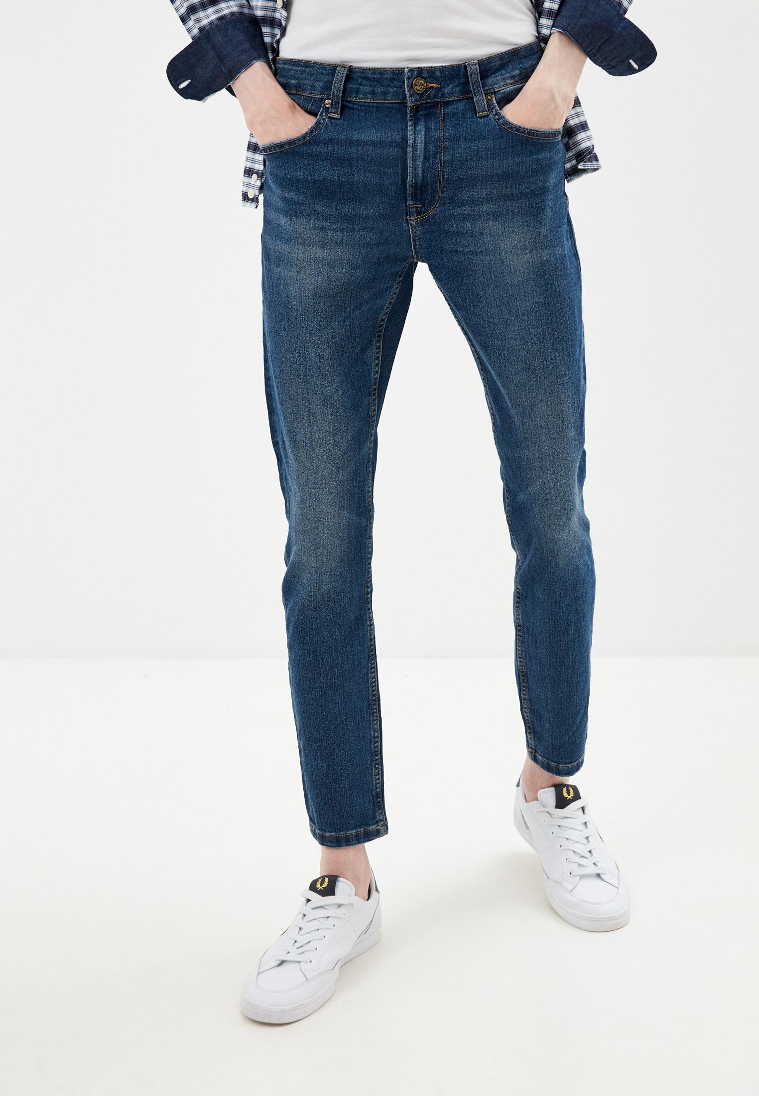 Зауженные джинсы Only & Sons (Онли Энд Санс) 22019616