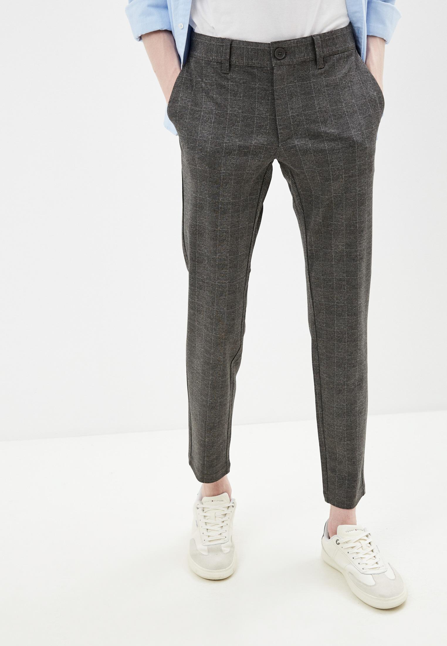Мужские классические брюки Only & Sons (Онли Энд Санс) Брюки Only & Sons