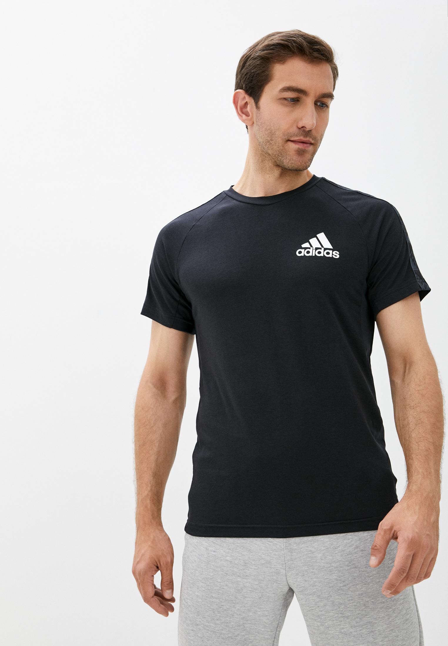 Спортивная футболка Adidas (Адидас) GR9677