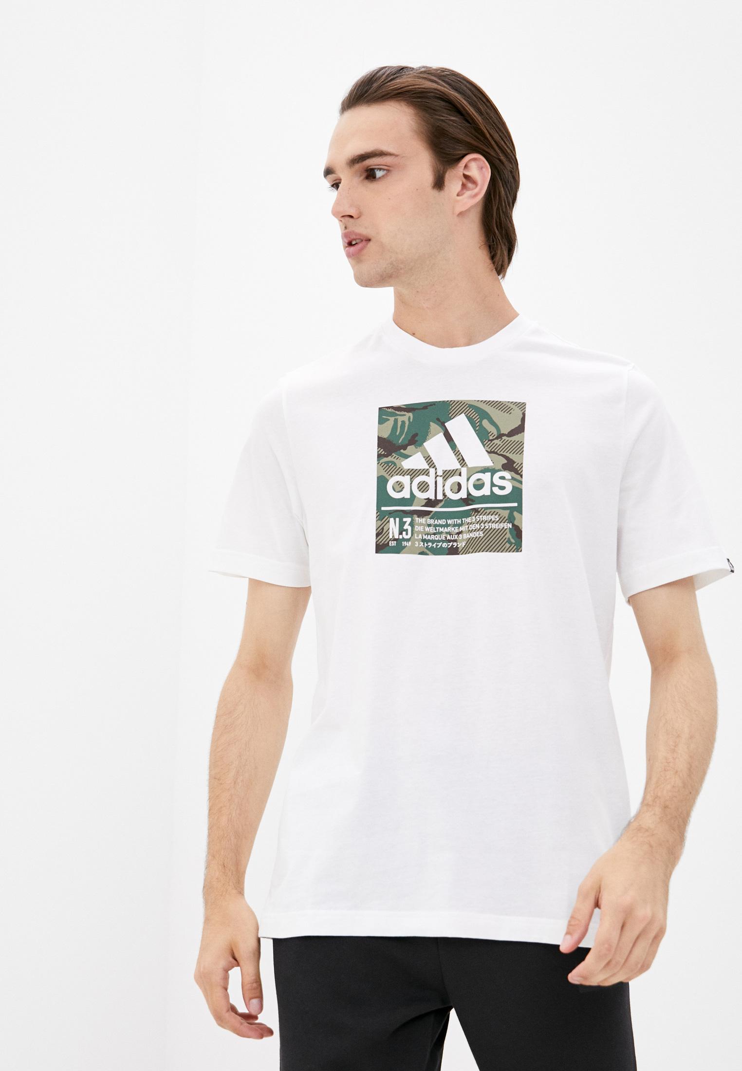 Adidas (Адидас) GS4000: изображение 1