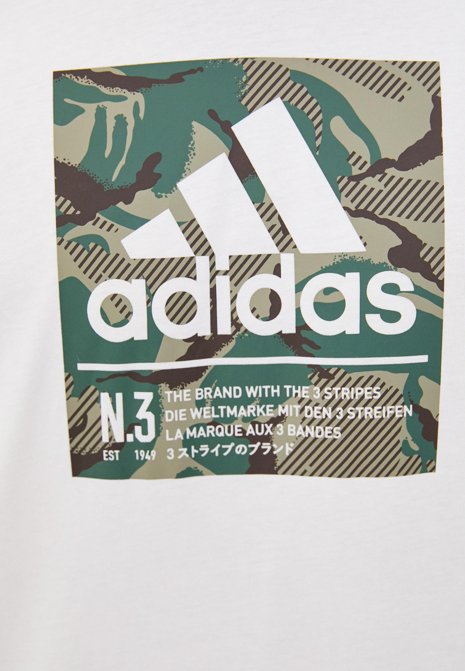 Adidas (Адидас) GS4000: изображение 3