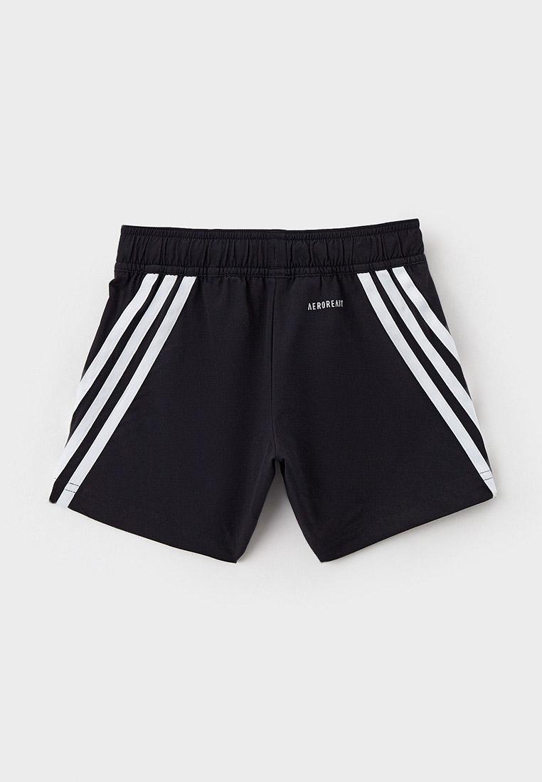 Шорты для мальчиков Adidas (Адидас) GT9420: изображение 2