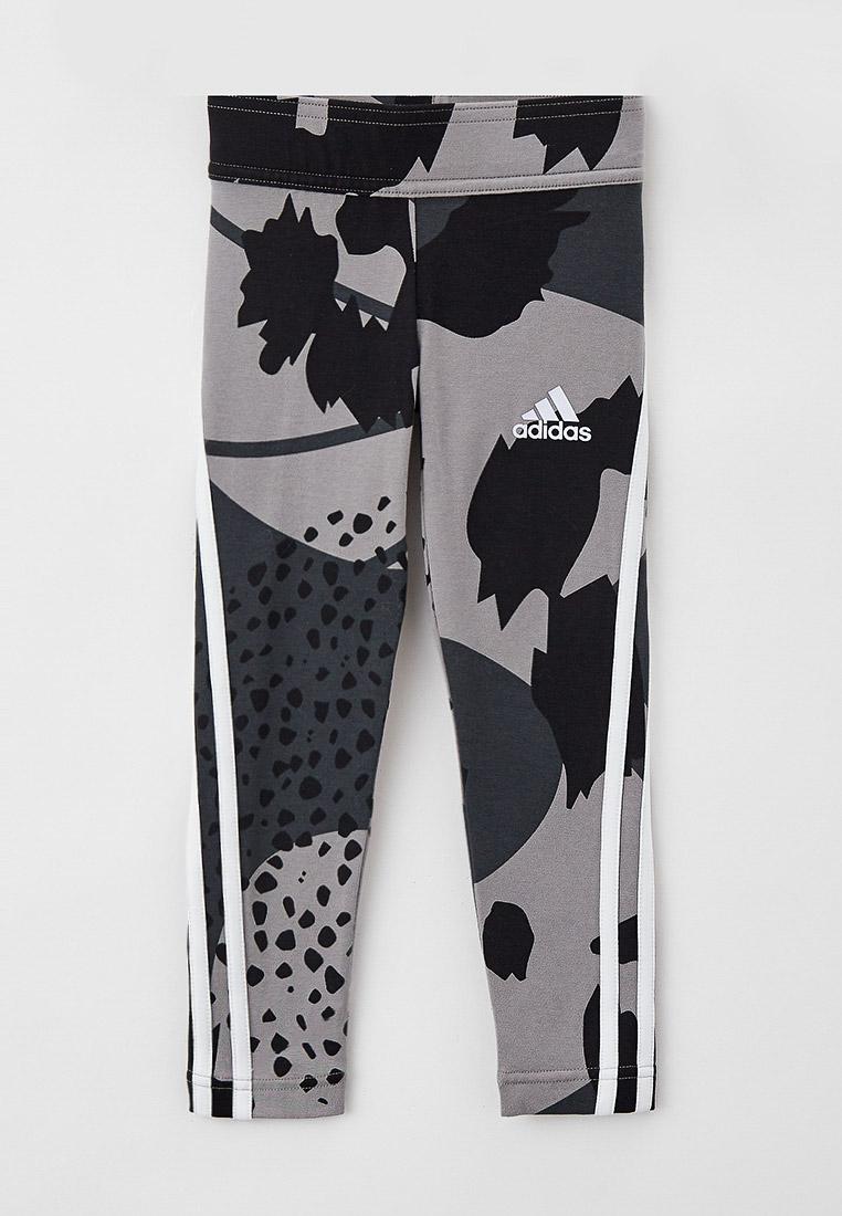 Леггинсы Adidas (Адидас) Леггинсы adidas