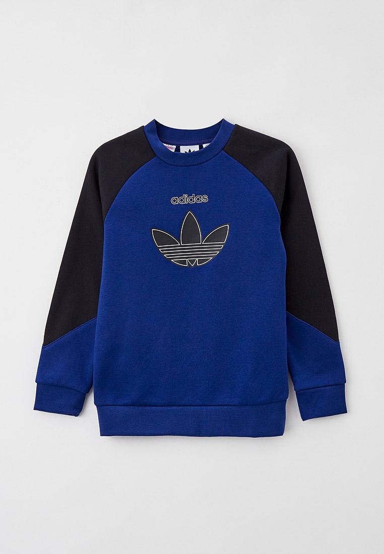 Толстовка Adidas Originals (Адидас Ориджиналс) H31210
