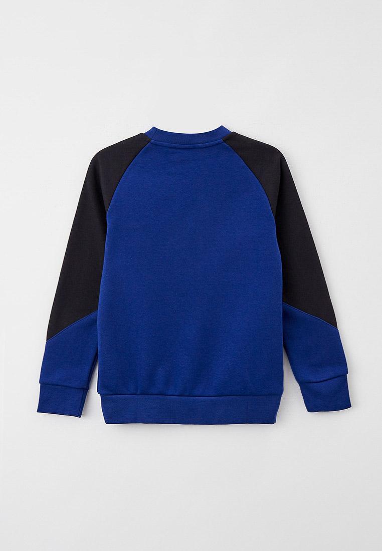 Толстовка Adidas Originals (Адидас Ориджиналс) H31210: изображение 2