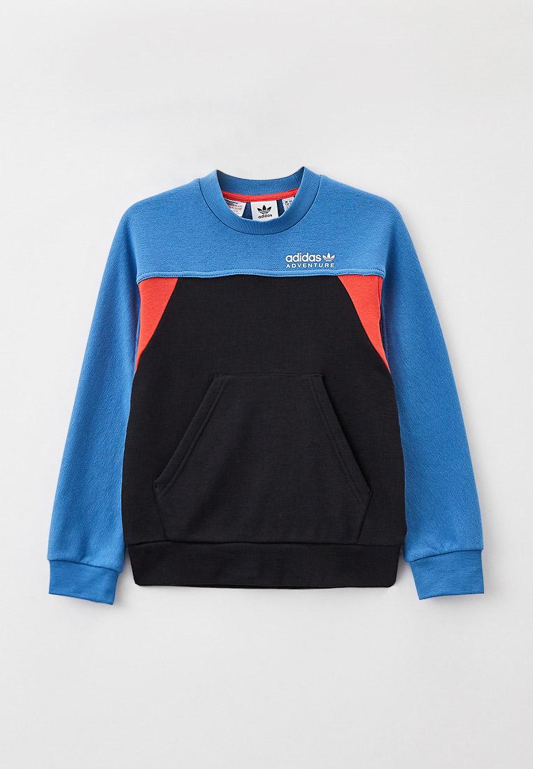 Толстовка Adidas Originals (Адидас Ориджиналс) H31224