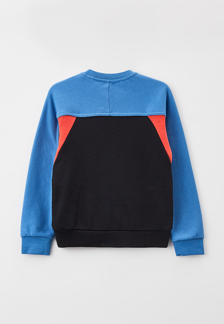 Толстовка Adidas Originals (Адидас Ориджиналс) H31224: изображение 2