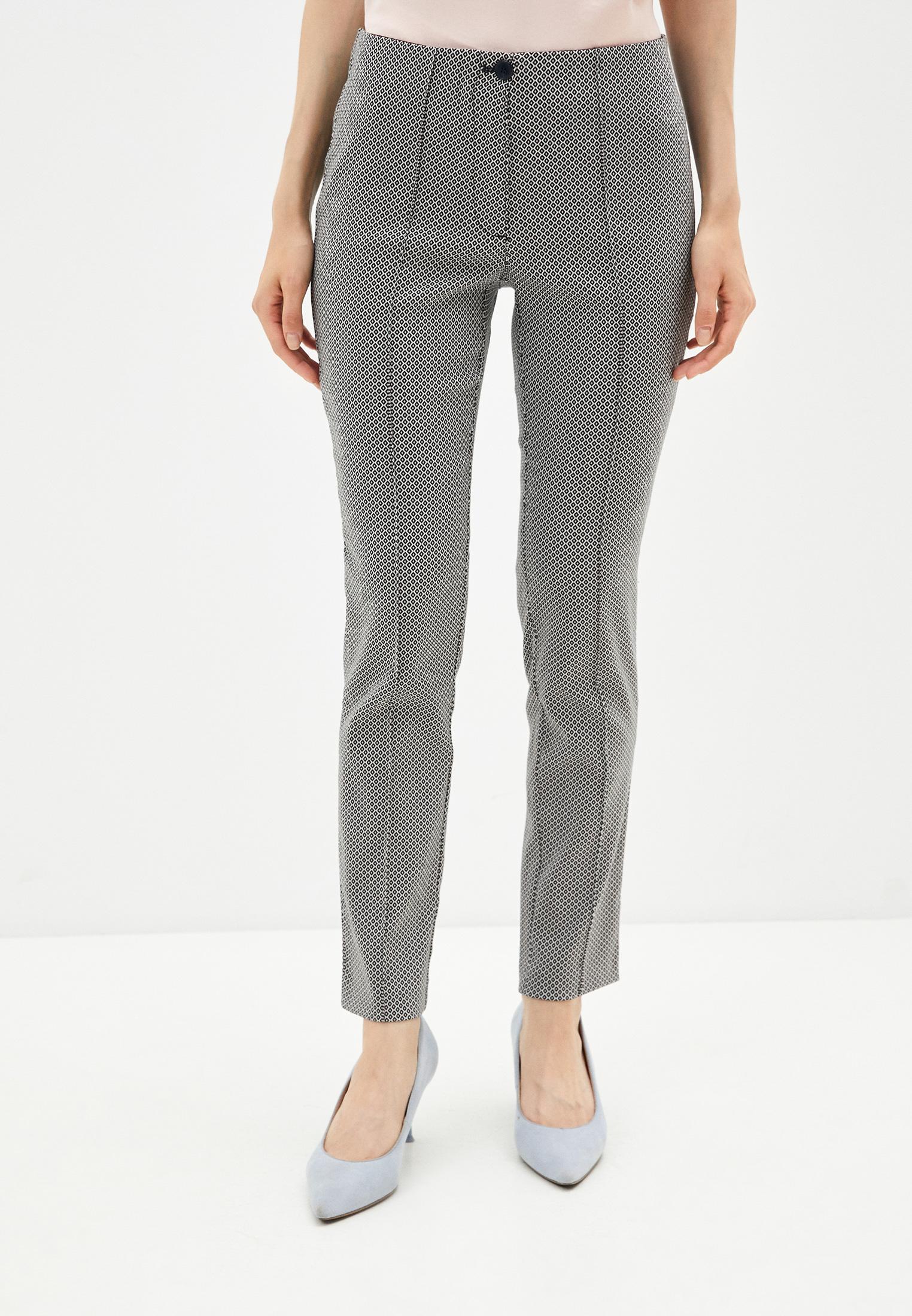 Женские прямые брюки Betty Barclay 6367/2187: изображение 1