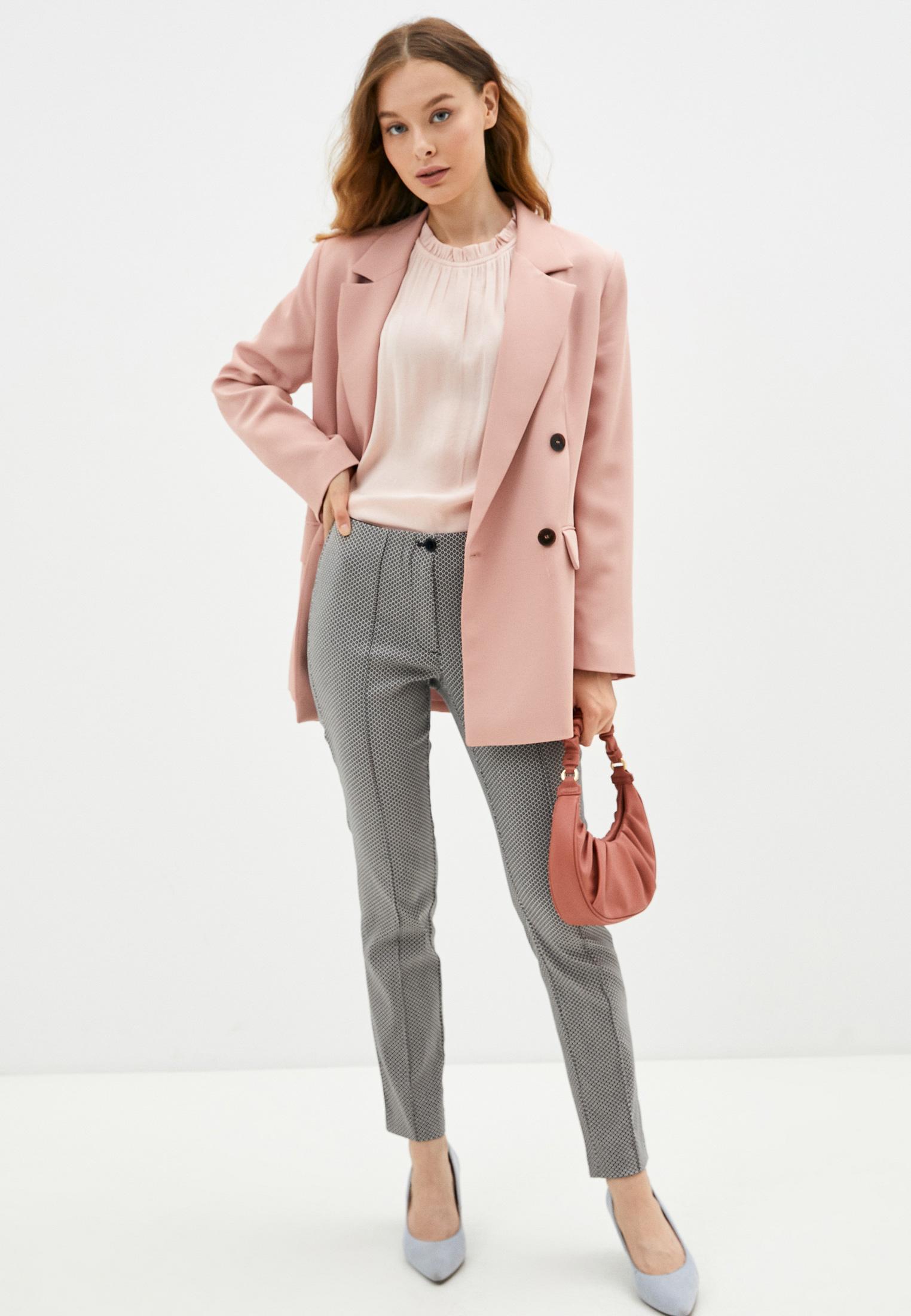 Женские прямые брюки Betty Barclay 6367/2187: изображение 2