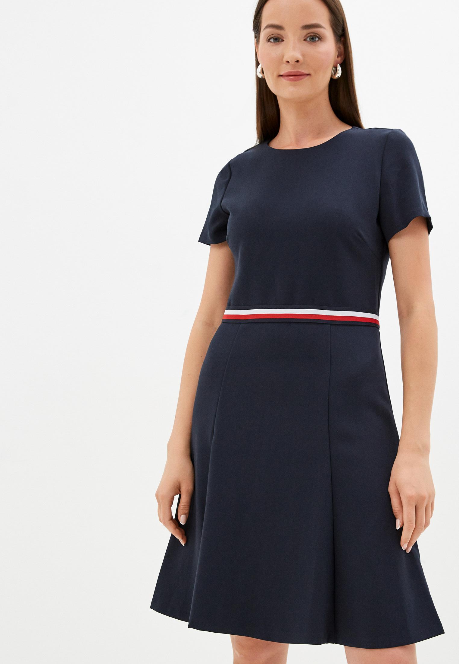 Платье Tommy Hilfiger (Томми Хилфигер) WW0WW30997
